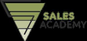 Sales Academy | Gemeinsam wachsen. Logo